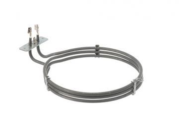 Grzałka termoobiegu 2800W piekarnika Siemens 00481853