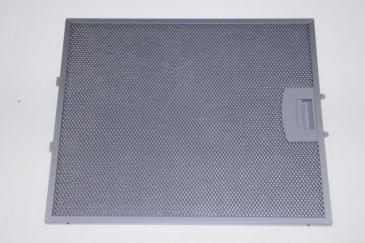 Filtr przeciwtłuszczowy metalowy do okapu 00363095