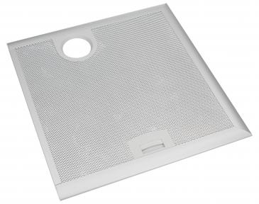 Filtr przeciwtłuszczowy metalowy do okapu 00365477