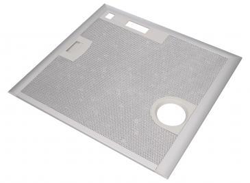 Filtr przeciwtłuszczowy metalowy do okapu 00365478