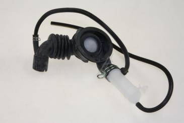 Rura | Wąż połączeniowy bęben - pompa do pralki 00650081