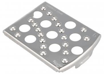 Wkładka | Tarcza do ziemniaków MCZ4RS1 (przecierająca) do robota kuchennego Bosch 00572082