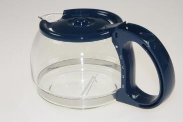 Dzbanek szklany do ekspresu do kawy (z pokrywką) 00269422