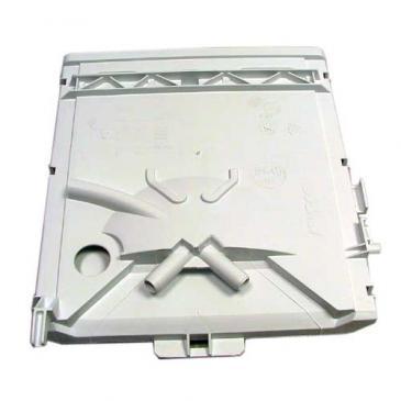 Pokrywa komory na proszek do pralki Siemens 00481670