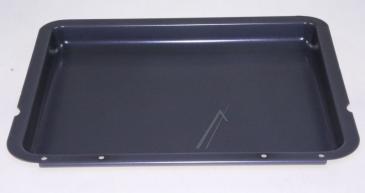 Blacha do pieczenia głęboka do piekarnika Bosch 00432430 (38cm x 33cm)