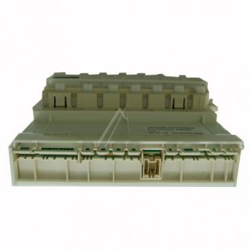 Programator | Moduł sterujący (w obudowie) skonfigurowany do zmywarki Siemens 00489765