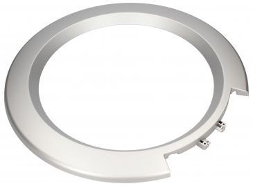 Obręcz | Ramka zewnętrzna drzwi do pralki Bosch 00369605