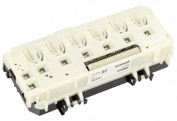 Programator | Moduł sterujący (w obudowie) skonfigurowany do zmywarki Siemens 00490049