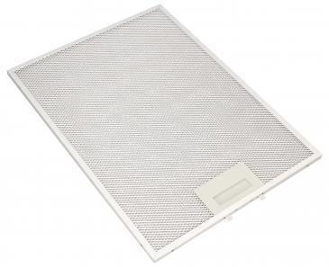 Filtr przeciwtłuszczowy metalowy do okapu 00703451