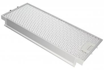 Filtr przeciwtłuszczowy metalowy do okapu 00434105