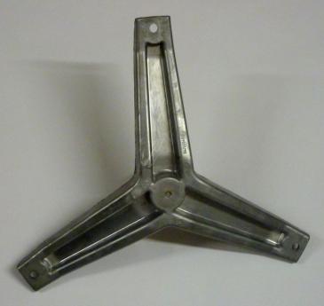 Piasta | Krzyżak bębna do pralki Siemens 00219566