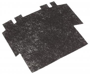 Filtr wylotowy do odkurzacza 00488303
