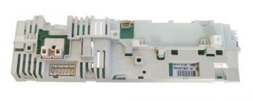 Moduł elektroniczny skonfigurowany do pralki Siemens 00432218