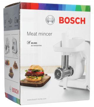 Maszynka do mielenia MUZ5FW1 do robota kuchennego Bosch 00572479