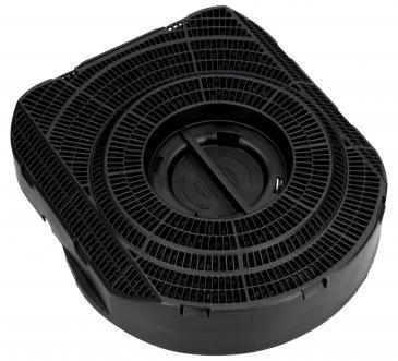 Filtr węglowy aktywny (1szt.) do okapu Siemens 00488747