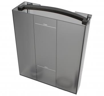 Zbiornik | Pojemnik na wodę do ekspresu do kawy Siemens 00490218