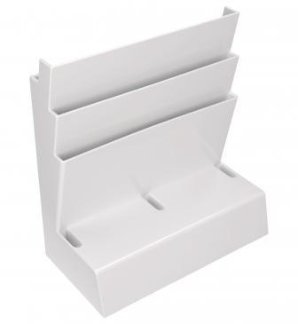 Podest | Stojak na części do robota kuchennego Bosch 00461751