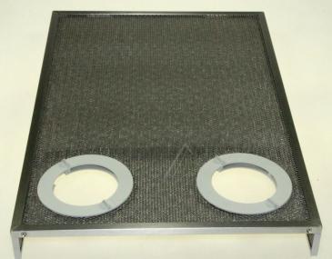 Filtr przeciwtłuszczowy metalowy do okapu 00439411