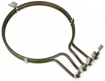 Grzałka termoobiegu 2100W piekarnika Siemens 00471268