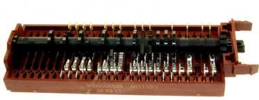 Selektor | Przełącznik funkcji do piekarnika 00494156