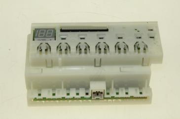 Programator | Moduł sterujący (w obudowie) skonfigurowany do zmywarki 00491658