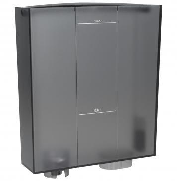 Zbiornik | Pojemnik na wodę do ekspresu do kawy Siemens 00492865