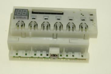 Programator | Moduł sterujący (w obudowie) skonfigurowany do zmywarki 00491659