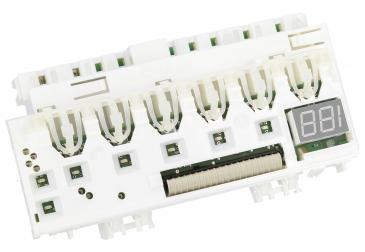 Programator | Moduł sterujący (w obudowie) skonfigurowany do zmywarki Siemens 00491662