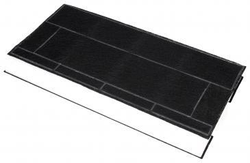 Filtr węglowy aktywny LZ45500 (1szt.) do okapu Siemens 00434229
