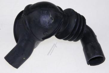 Rura | Wąż połączeniowy bęben - pompa do pralki Bosch 00490649