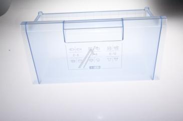 Pojemnik   Szuflada zamrażarki do lodówki Siemens 00434363