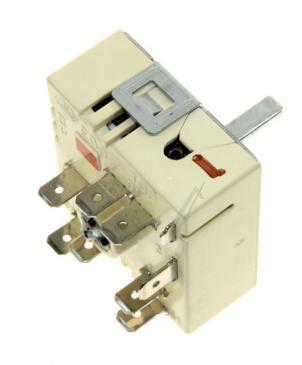 Regulator energii do kuchenki Siemens 00422610