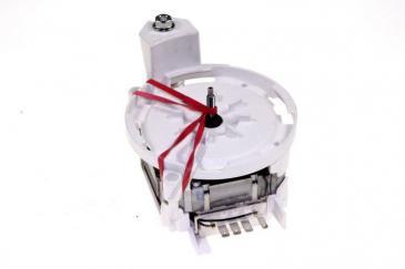 Silnik pompy myjącej (bez turbiny) do zmywarki Siemens 00490983