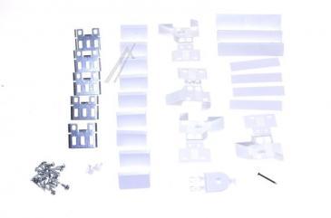 Zestaw montażowy do lodówki 00491365