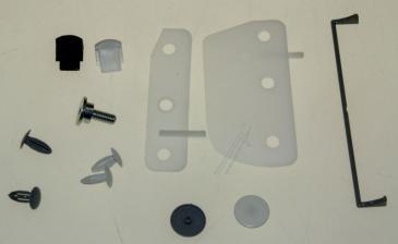 Mocowanie uchwytu drzwi do lodówki Siemens 00422336