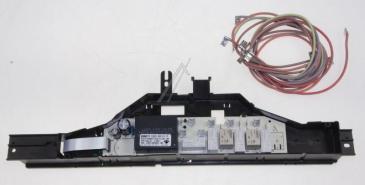 Moduł elektroniczny | Moduł sterujący do kuchenki Siemens 00447189