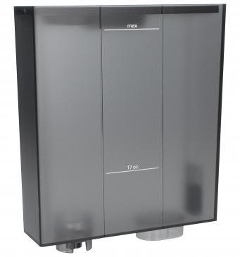 Zbiornik | Pojemnik na wodę do ekspresu do kawy Siemens 00496250