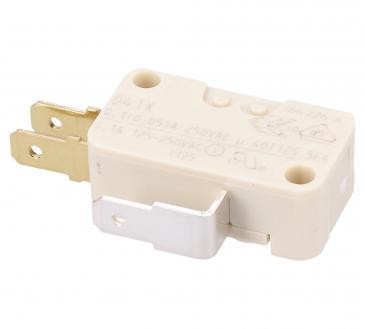 Mikroprzełącznik D41X przekładni do ekspresu do kawy Siemens 00606454