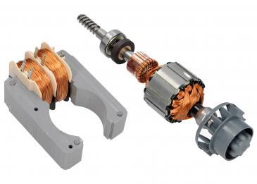 Motor | Silnik do robota kuchennego 00499378