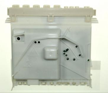 Moduł sterujący (w obudowie) skonfigurowany do zmywarki Siemens 00641159