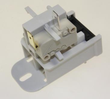 Zatrzask | Zamek drzwiczek kompletny do mikrofalówki 00426186