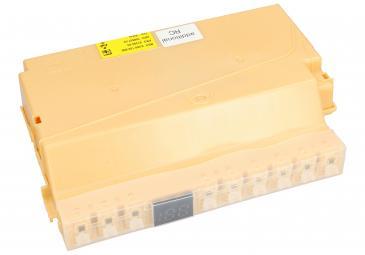 Programator   Moduł sterujący (w obudowie) skonfigurowany do zmywarki Siemens 00498075