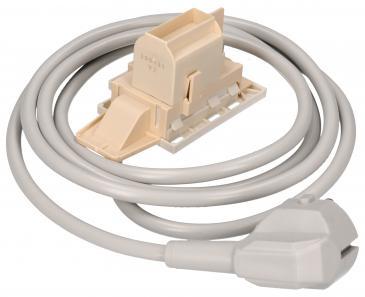 Przewód | Kabel zasilający do zmywarki Siemens 00498261