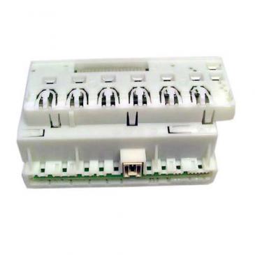 Programator | Moduł sterujący (w obudowie) skonfigurowany do zmywarki Siemens 00425474