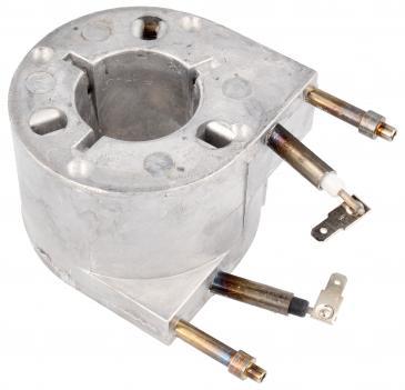 Termoblok   Grzałka przepływowa do ekspresu do kawy Siemens 00641656