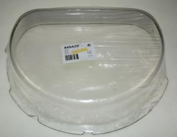 Szkło | Szyba drzwi do pralki Siemens 00445420