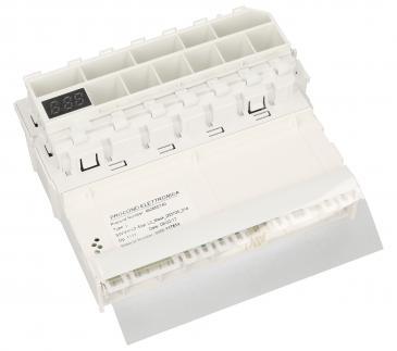 Programator | Moduł sterujący (w obudowie) skonfigurowany do zmywarki Siemens 00498444