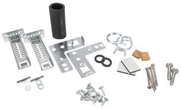Zestaw montażowy pod zabudowę do zmywarki Siemens 00602186