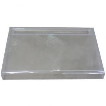 Pokrywa   Front szuflady zamrażarki do lodówki 00444057