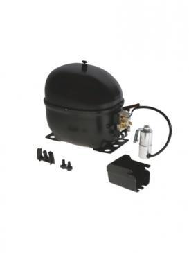 Sprężarka | Kompresor lodówki 00144540 (agregat)